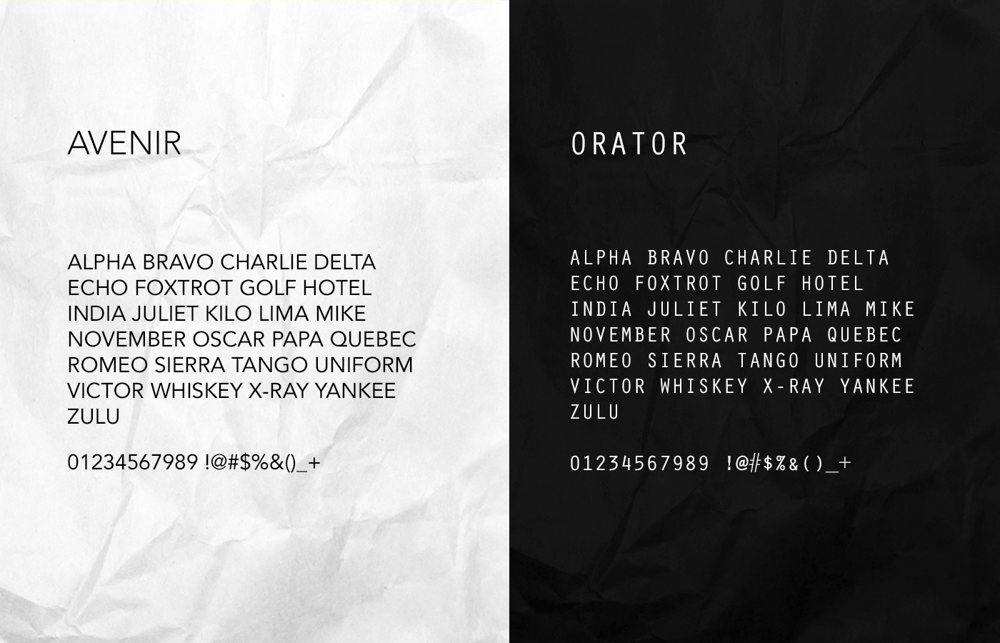 tipografias_armad_avenir_orator
